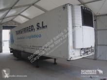 Полуремарке Schmitz Cargobull Reefer Standard термоизолиран втора употреба