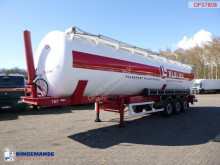 Trailer tank Feldbinder Powder tank (tipping) 63 m3
