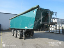 Kempf Kipper Alukastenmulde semi-trailer used tipper