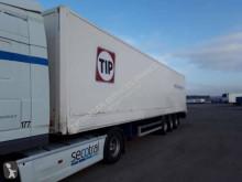 Semirremolque furgón caja polyfond Lecitrailer FOURGON 3 ESSIEUX