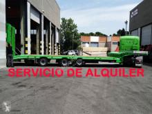De Angelis 3S 425 semi-trailer used