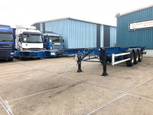 Renders ROC 12.24 FULL STEEL WITH TWISTLOCKS (BPW AXLES / DRUM BRAKES / 2x20FT + 1x40FT) semi-trailer used container