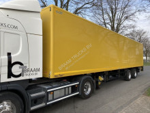 Spier SGL290 semi-trailer used box
