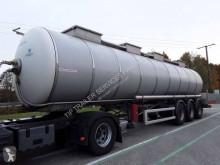 Semiremorca Maisonneuve CITERNE ALIMENTAIRE 32000 cisternă transport alimente second-hand