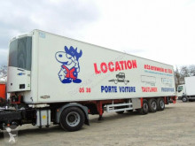 Chereau insulated semi-trailer Thermoking SLX 400
