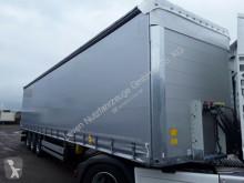 Schmitz Cargobull beverage delivery semi-trailer SCS S.CS 24 Schiebeplane, Liftachse, XL Getränkeze