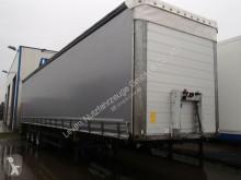 Schmitz Cargobull SCS S.CS 24 Schiebeplane, Liftachse, XL Getränkeze Auflieger gebrauchter Getränkewagen