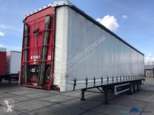 Pacton Schuifzeil schuifdak T3 001 semi-trailer used tautliner