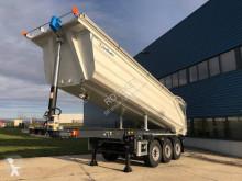 Lecitrailer tipper semi-trailer Benne TP 26m3 acier