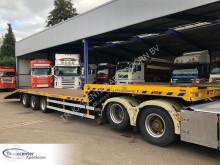 TAD12-24/3-R62 Steel springs, Truckcenter Apeldoorn semi-trailer used heavy equipment transport