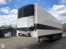 Groenewegen RO-16-27 PC | 1345x250x273 | 3x BPW semi-trailer used mono temperature refrigerated