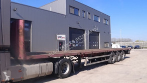 General Trailers DRUM BRAKES / FREINS TAMBOUR semi-trailer used flatbed