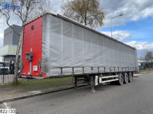 Samro tautliner semi-trailer Tautliner