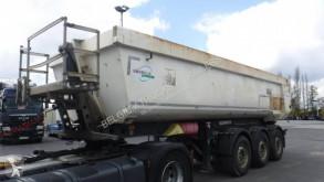 Návěs Schmitz Cargobull hardox korba k záhozu použitý