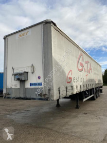 SRT Non spécifié semi-trailer used tautliner