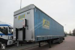 Kögel S24 Tautliner / SAF Disc / XL-code semi-trailer used tautliner