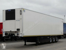 Kögel refrigerated semi-trailer REFRIDGERATOR/CARRIER VECTOR 1550/2019/NEW TIRES