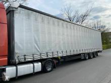 Návěs Schmitz Cargobull SCS 24/L - 13.62 Mega / Edscha savojský použitý
