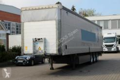 Sættevogn Schmitz Cargobull Standard/Edscha/Speed curtain/Fast slider/LaSi palletransport brugt