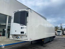 Schmitz Cargobull SCS semi-trailer used multi temperature refrigerated