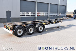 Semiremorca Krone SD transport containere second-hand