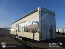 Semiremorca transport băuturi Schmitz Cargobull Curtainsider Mega Getränke
