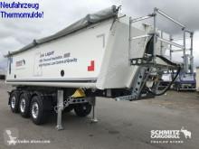Návěs Schmitz Cargobull Kipper Alukastenmulde Thermomulde 26m³ korba nový
