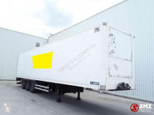 Lamberet Oplegger bitemp thermoking semi-trailer used mono temperature refrigerated