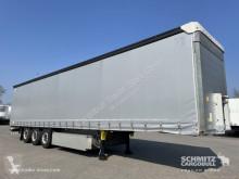 Semiremorca transport băuturi Schmitz Cargobull Curtainsider Standard Getränke