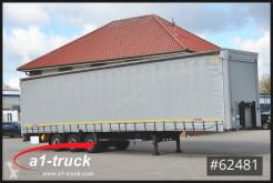 Kögel SN Mega, BPW Achse, Hubdach, TÜV 10/2021 semi-trailer used tarp