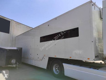 Kramer MS 10 LL used other semi-trailers