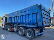 Montenegro tipper semi-trailer SVG-2G-18S