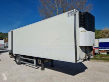 Bartoletti SEMIRIMORCHIO, FRIGORIFERO, 1 assi semi-trailer used refrigerated