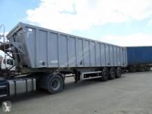 Benalu cereal tipper semi-trailer AgriLiner