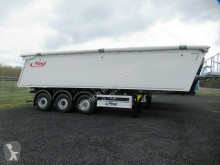 Trailer Fliegl 40 cbm Hinterkipper,Lift,Kornschieber Scheib nieuw kipper