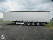 Fliegl tautliner semi-trailer Gardine Standard, Lift, 12642XL, SAF Scheibe