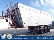 Trailer kipper SKM 35,5 alu 40m3