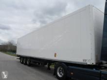 Schmitz Cargobull SSD22EKO semi-trailer used insulated