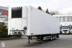 Semi remorque frigo multi température Lamberet Lamberet Tiefkühlauflieger Bi-Temperatur / Multi Temperatur