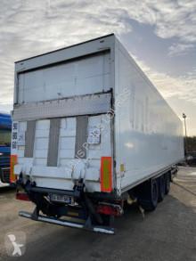 Semiremorca Schmitz Cargobull Non spécifié furgon second-hand