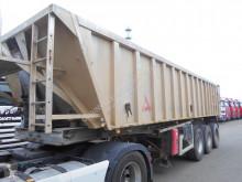 Semitrailer flak Stas Non spécifié