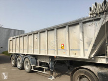 Trailer GT Trailers tweedehands bouwkipper