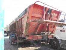 GT Trailers construction dump semi-trailer Non spécifié