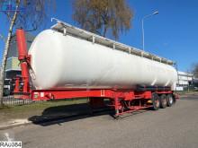 Sættevogn citerne Benalu Silo Silo / Bulk, 62000 liter, 62 M3