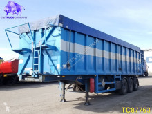 Semi reboque basculante Tipper