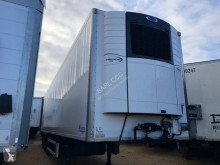 Frappa frigo reconditionnée semi-trailer used mono temperature refrigerated