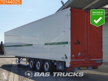 Trailer Stas S300ZX NL-Trailer 92m3 Walking Floor tweedehands schuifvloer
