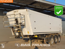 Schmitz Cargobull SGF*S3 45m3 Alu Kipper Liftachse semi-trailer used tipper