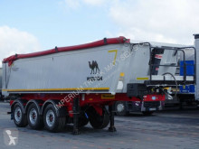 Semirremolque Wielton TIPPER 24 M3/ WEIGHT:5 300 KG/2018 YEAR/PERFECT volquete usado