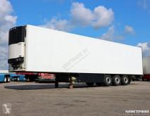 Semi remorque Schmitz Cargobull SKO 24 BI TEMP frigo occasion